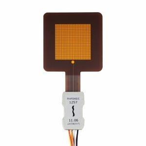 Hukseflux FHF04SC czujnik strumienia ciepła foliowy elastyczny samokalibrujący