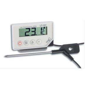 TFA 30.1033 termometr laboratoryjny elektroniczny z sondą szpilkową do żywności