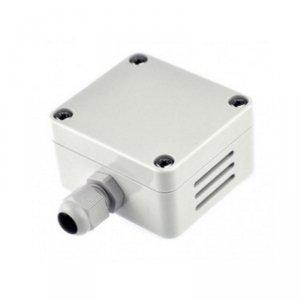 APAR AR101 czujnik temperatury rezystancyjny typu Pt100 puszkowy naścienny wewnętrzny