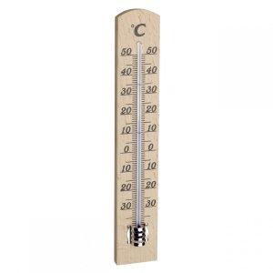 TFA 12.1003 termometr pokojowy cieczowy domowy ścienny 180 mm