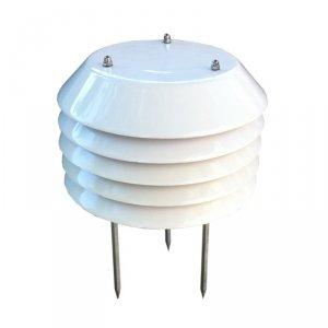 A-Ster OAP-961 osłona radiacyjna pasywna przygruntowa dla czujnika temperatury i wilgotności