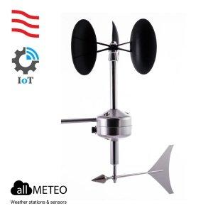 Barani MeteoWind IoT Pro czujnik prędkości i kierunku wiatru inteligentny wiatromierz Smart City