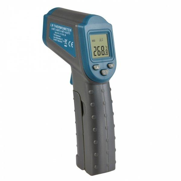 TFA 31.1136 RAY termometr bezkontaktowy do pomiaru temperatury powierzchni pirometr