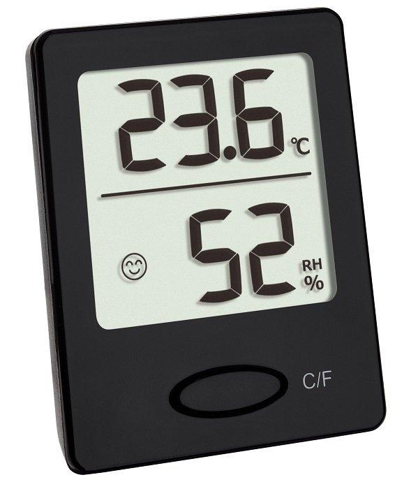 TFA 30.5041 termohigrometr elektroniczny wewnętrzny