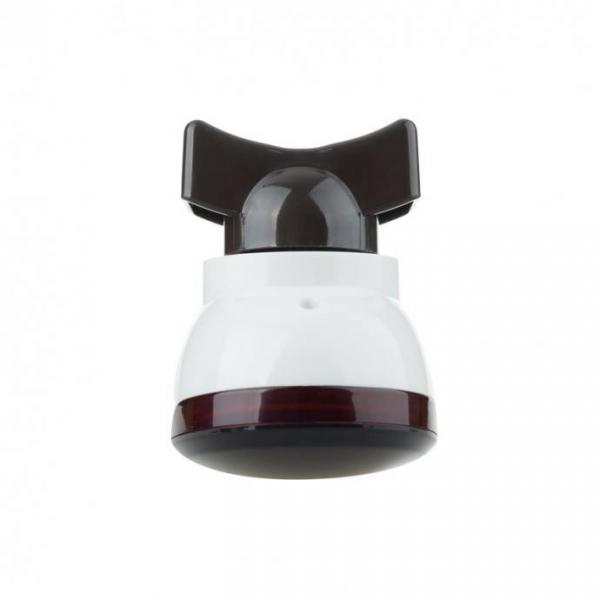 Airbi FIT masażer bezprzewodowy urządzenie do masażu przenośne 5 końcówek HIT!