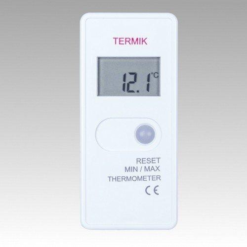 Termometr przenośny TERMIK elektroniczny magazynowy budżetowy