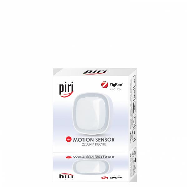 Czujnik ruchu internetowy PIRI system alarmowy WiFi do inteligentnego domu