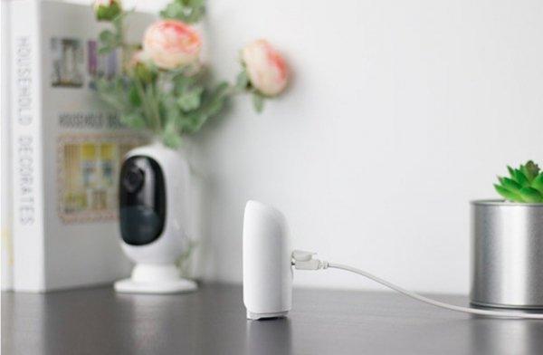 Kamera IP zewnętrzna on-line PIRI monitoring WiFi do inteligentnego domu
