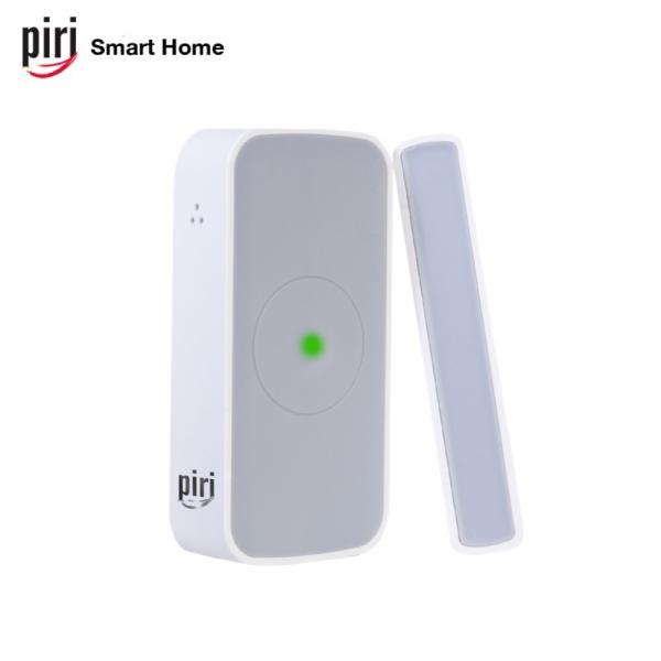 Czujnik otwarcia drzwi i okien internetowy PIRI system alarmowy WiFi do inteligentnego domu