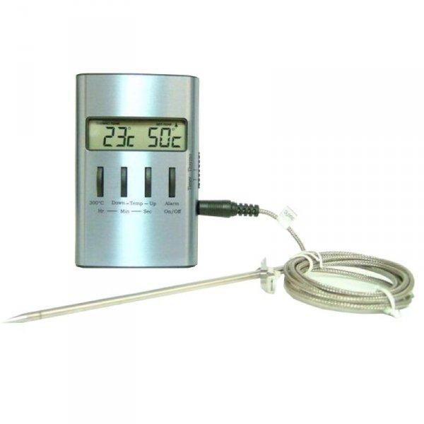 Viking 04146 termometr kuchenny elektroniczny z sondą szpilkową do żywności
