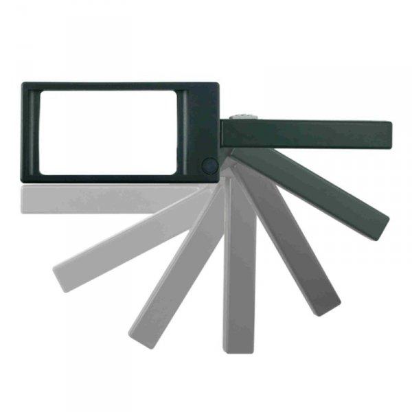 TFA 43.3006 lupa  2/6x z podświetleniem - WYPRZEDAŻ
