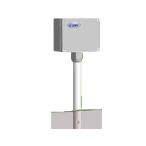 A-Ster STG-073 sonda temperatury gruntowa Modbus pomiar gradientu temperatury