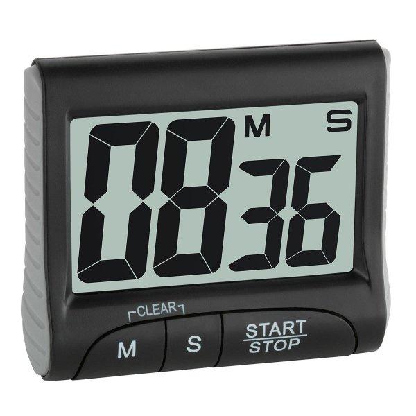 TFA 38.2021 minutnik elektroniczny z funkcją stopera