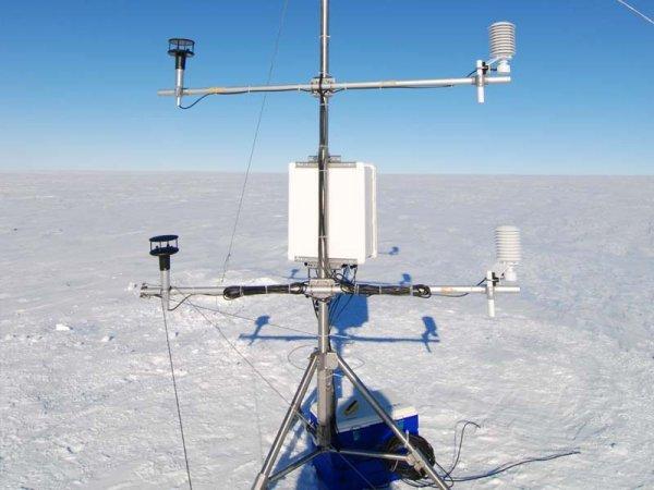 Wiatromierz ultradźwiękowy dwuosiowy Gill WindSonic M ogrzewany anemometr profesjonalny