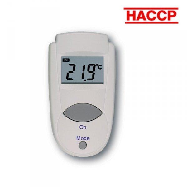 Termometr bezkontaktowy pirometr TFA 31.1108 MINI-FLASH do żywności