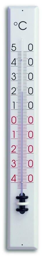 TFA 12.2015 termometr zewnętrzny cieczowy ścienny bardzo duży 806 mm