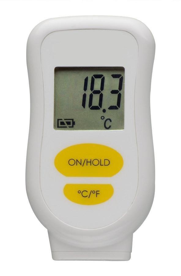 Termometr elektroniczny TFA 31.1034 do sond termoparowych typu K
