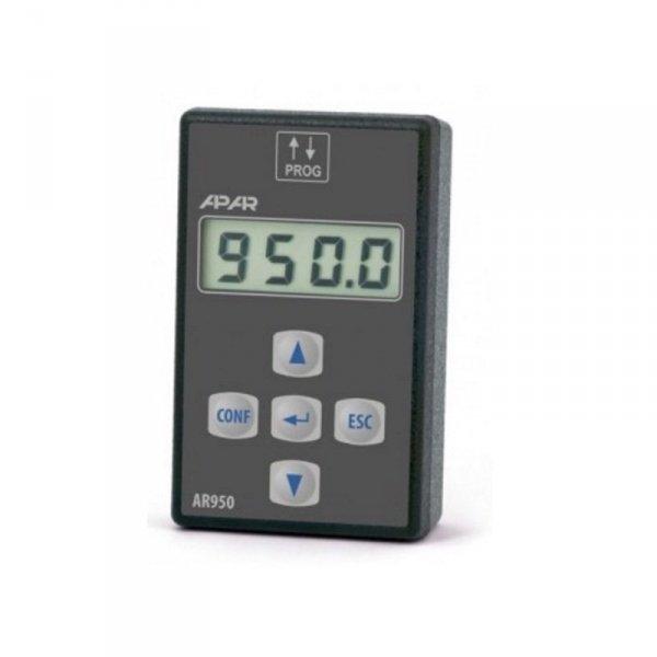 APAR AR950 autonomiczny programator do konfiguracji programowalnych przetworników APAR
