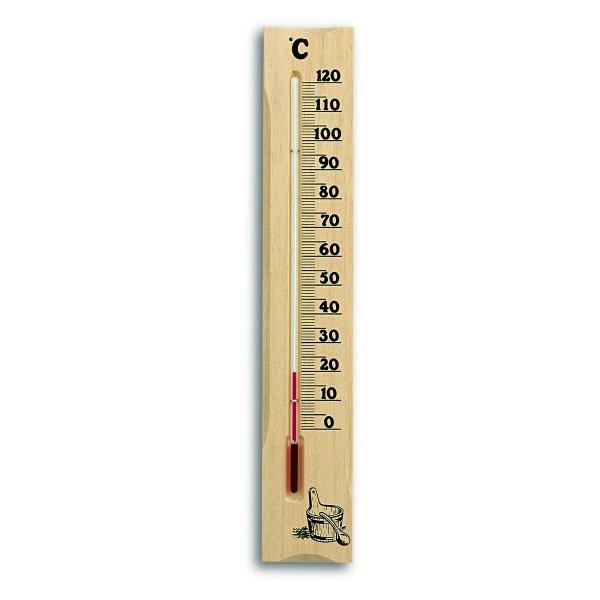 TFA 40.1000 termometr do sauny cieczowy duży 38 cm