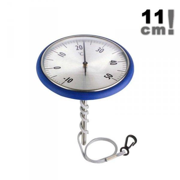 TFA 40.2005 termometr basenowy tradycyjny cieczowy do wody 110 mm