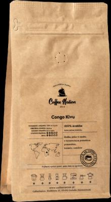 CONGO KIVU  500g - 100%Arabika