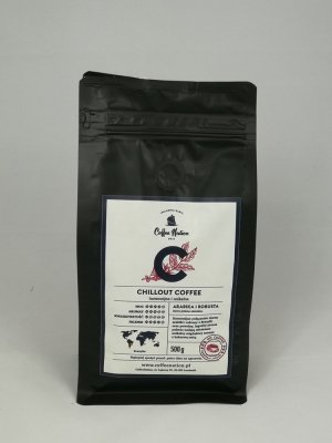 CHILL OUT  250g  Arabika+Robusta