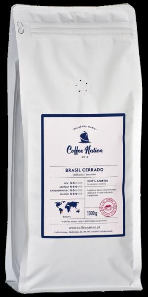 BRASIL CERRADO 250g - 100% Arabika