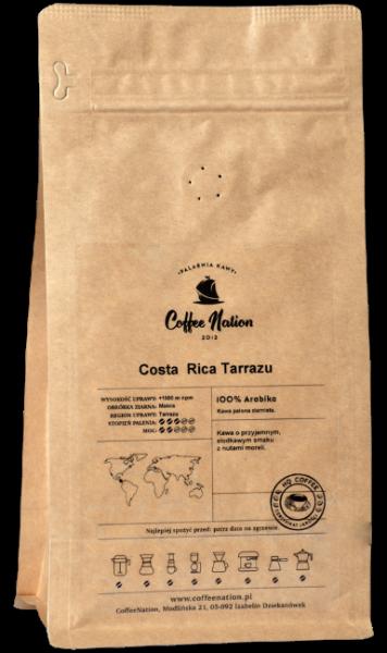 COSTA RICA 1000g - 100% Arabika