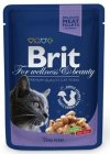 Brit Premium Cat Adult COD Fish Dorsz saszetka 100g