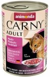 Animonda Carny Adult Mix Mięsny puszka 400g
