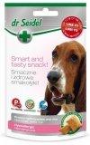 Dr Seidel Smakołyki dla psów hipoalergiczne 90g