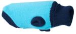 Ami Play Sweter dla psa Oslo 42 cm Niebieski