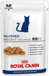 ROYAL CANIN CAT Neutered Weight Balance 100 g (saszetka)