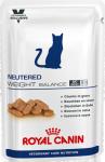 ROYAL CANIN CAT Neutered Weight Balance 100 g (saszetka)