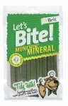 Brit Care Let's Bite Dog Munchin Mineral 105g