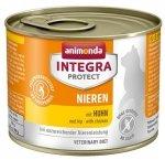Animonda Integra Protect Nieren dla kota - z kurczakiem puszka 200g