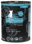 Catz Finefood Purrrr N.113 Owca puszka 400g