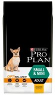 Purina Pro Plan Adult Small & Mini OptiHealth Kurczak 7kg