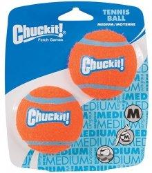 Chuckit! Tennis Ball Medium dwupak
