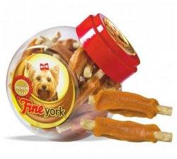 Prozoo Fine York Mini Munchy Chicken 500g