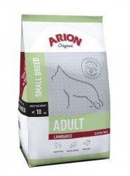 Arion Original Adult Small Lamb & Rice 3kg