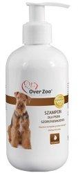 Over Zoo Szampon dla psów szorstkowłosych 250ml