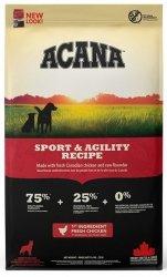 Acana Sport Agility 11,4kg