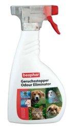 Beaphar Odour Eliminator - neutralizator zapachów pochodzenia zwierzęcego 400ml