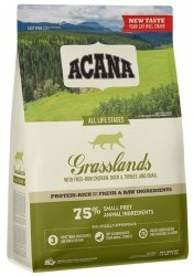 Acana Grasslands Cat Kitten 1,8kg