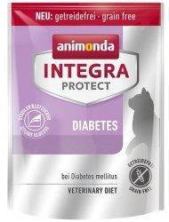 Animonda Integra Protect Diabetes Dry dla kota 300g