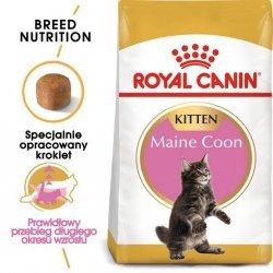 Royal Canin Feline Breed Kitten Maine Coon 36 10kg