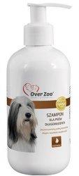 Over Zoo Szampon dla psów długowłosych 250ml