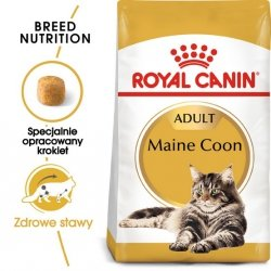 Royal Canin Feline Breed Maine Coon 31 4kg