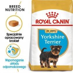 Royal Canin Yorkshire Terrier 29 Junior 1,5kg